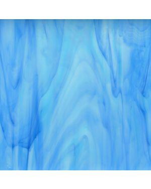 633-7f sky blue, dark blue, white